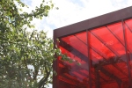 Summer Pavilion 2010, Serpentine Gallery