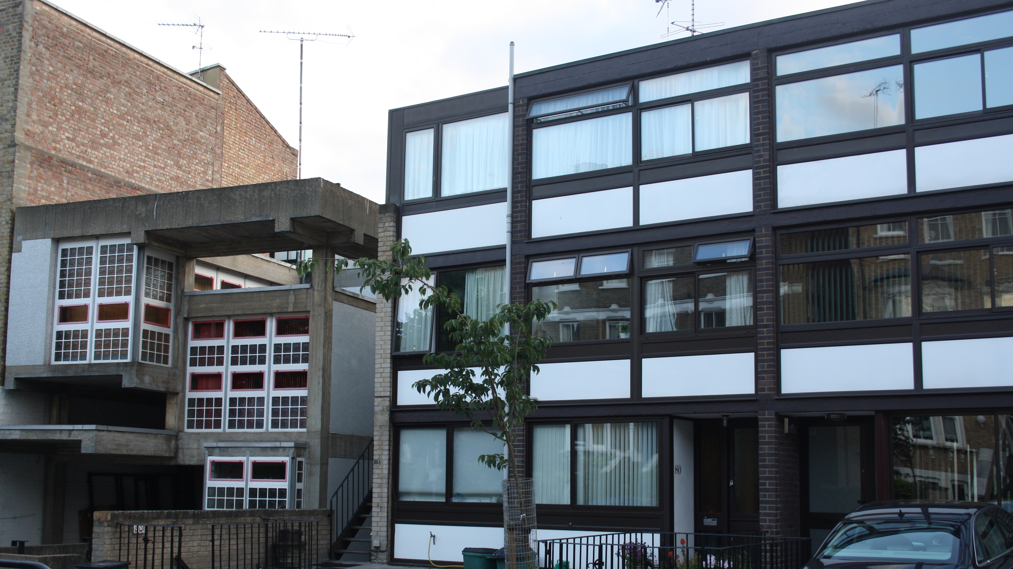 High Quality Central Hill Estate, Crystal Palace SE19 | Crystal Palace, Palace And  Architecture