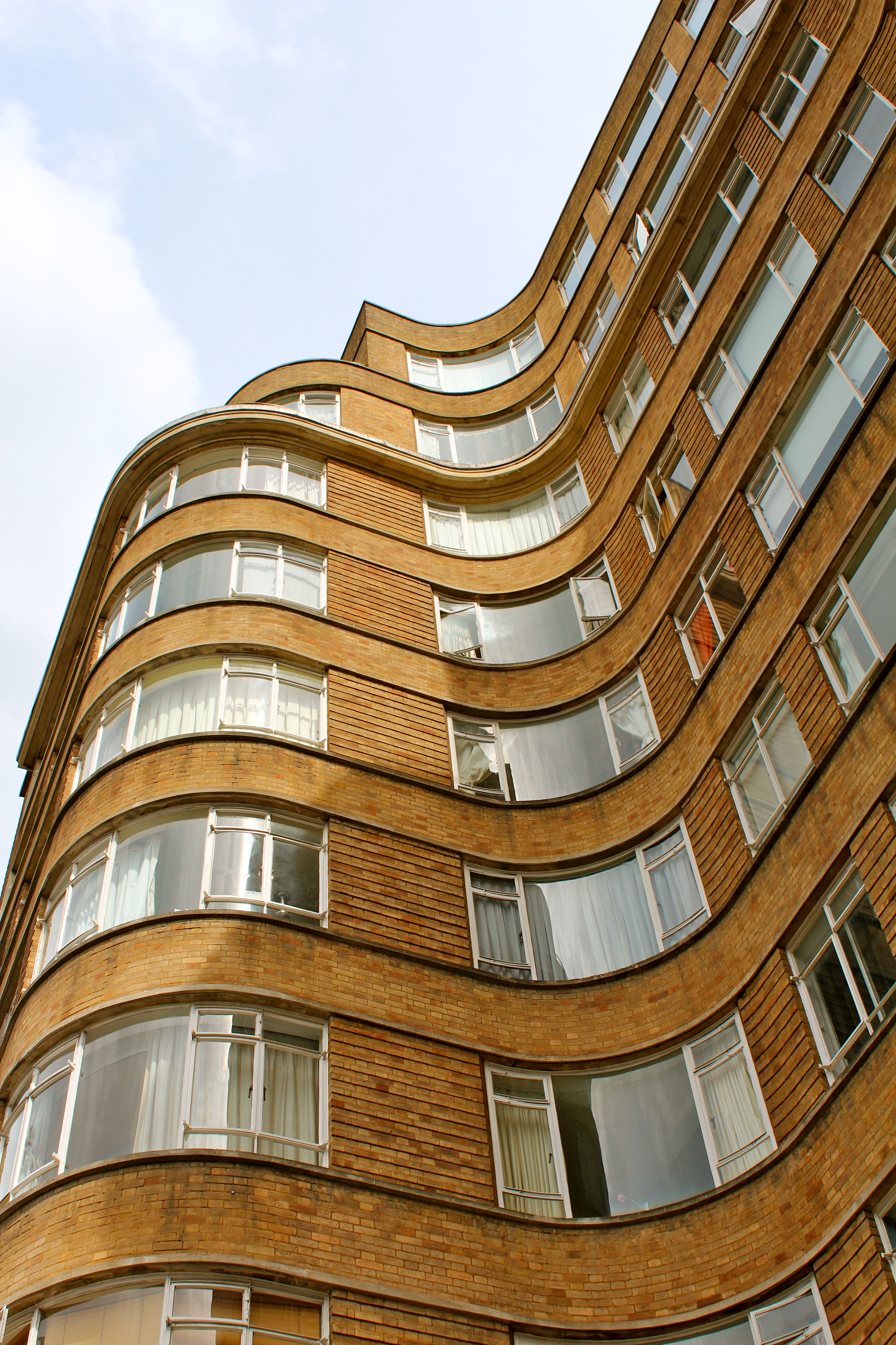 Art deco london thelondonphile - What is art deco ...