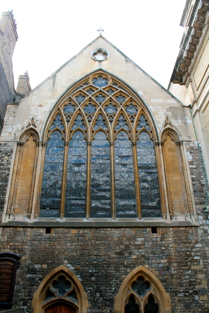 St Etheldreda's - chapel to the Bishops of Ely, 1580